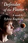 Defender of the Flame (The Rising Flame #1)