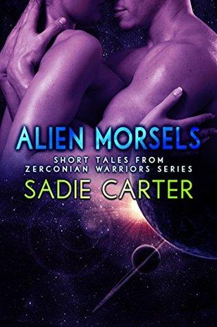 Alien Morsels (Zerconian Warriors #5.5)