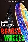 Broken Wheels (DI Frank Miller #5)
