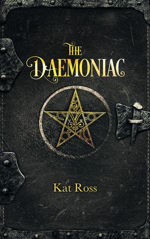 The Daemoniac (Dominion Mystery #1)