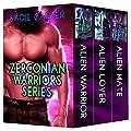 Zerconian Warrior Series