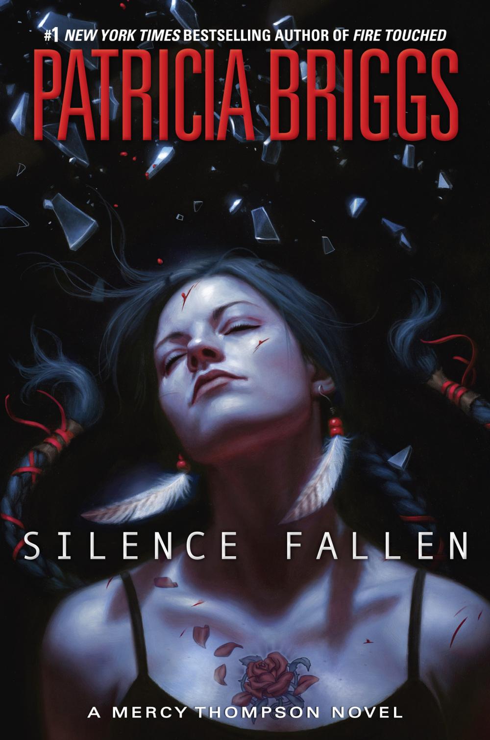 Patricia Briggs - Mercy Thompson 10 - Silence Fallen