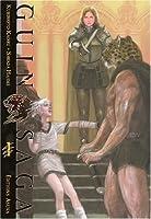 Guin Saga, Tome 1 (Guin Saga, #1)
