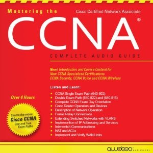 Mastering the CCNA Audiobook: Complete Audio Guide