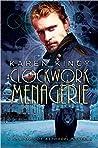 Clockwork Menagerie (Shadows of Asphodel, #2.5)