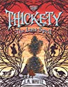 The Last Spell (The Thickety, #4)