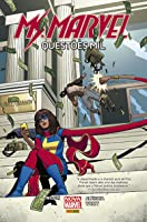 Ms. Marvel, Vol. 2: Questões Mil