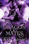 Dragon Mates (Dragon Knights, #11; The Sea Captain's Daughter, #3)