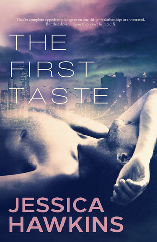 The First Taste (Slip of the Tongue, #2)