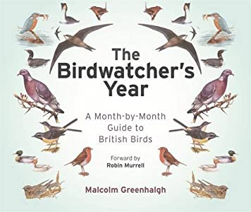 The Birdwatchers' Year