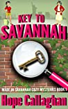 Key to Savannah (Made in Savannah #1)