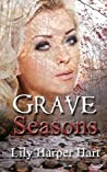 Grave Seasons (A Maddie Graves Mystery #8)
