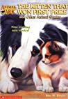 The Kitten That Won First Prize: And Other Animal Stories (Animal Ark Special, #1)