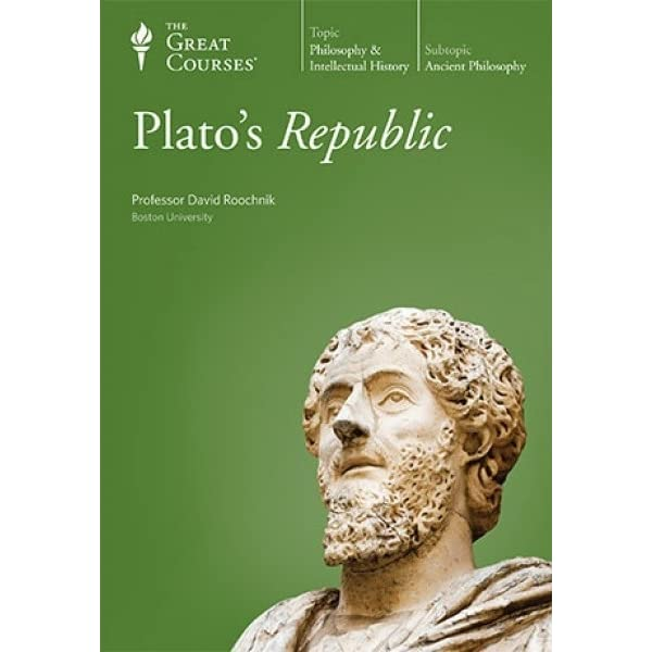 plato republic discussion question