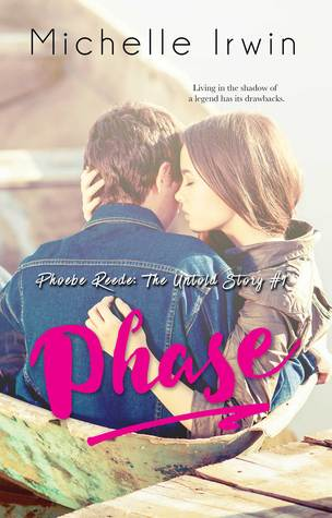 Phase by Michelle Irwin
