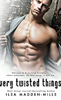 Very Twisted Things (Briarwood Academy, #3)