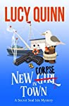 New Corpse In Town (Secret Seal Isle Mysteries, #1)