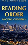 Reading Order: Michael Connelly: Harry Bosch in Chronological Order