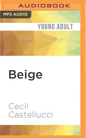 Download Beige By Cecil Castellucci