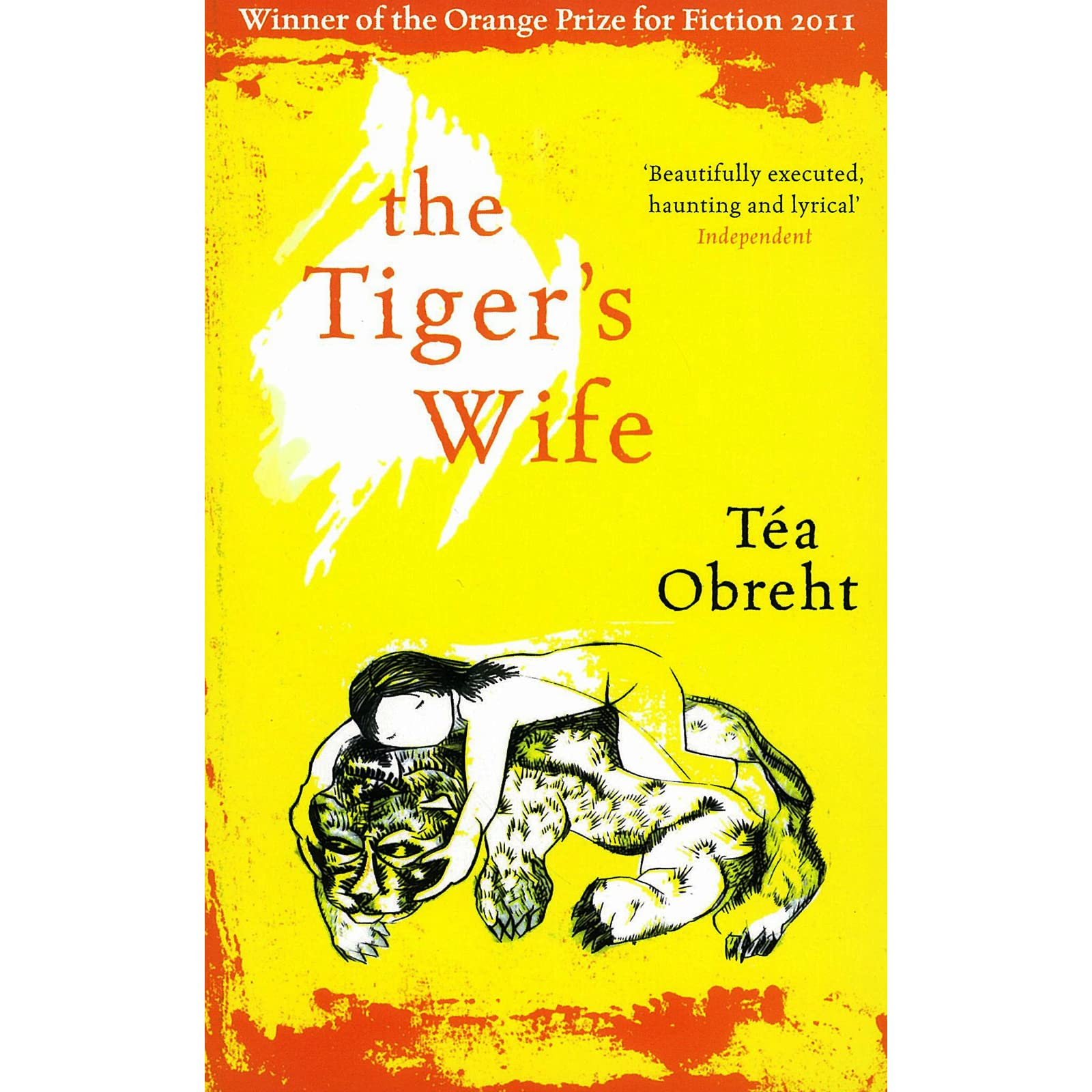 the tiger 39 s wife by t a obreht reviews discussion bookclubs lists. Black Bedroom Furniture Sets. Home Design Ideas