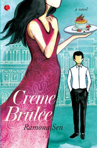 Crème Brûlée by Ramona Sen