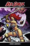 Red Sonja: She-Devil With a Sword Vol. 2: Arrowsmith (Red Sonja: She-Devil With a Sword (2010-2013))