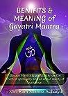 GAYATRI MANTRA & BENIFITS