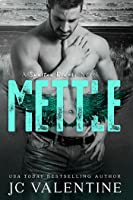 Mettle (Spartan Riders #2)