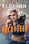 Necrotech (SINless, #1)