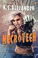 Necrotech (SINless #1)
