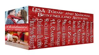 Christmas Pets and Kisses 2 by Nikki Lynn Barrett