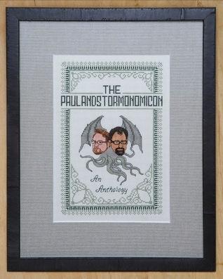 The PaulandStormonomicon