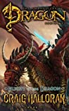 Flight of the Dragon (The Chronicles of Dragon: Tail of the Dragon, #5)