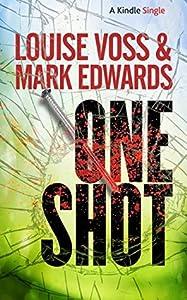 One Shot (Detective Patrick Lennon #2.5)