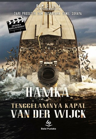 The Sinking Of Van Der Wijck 2013 Plot Summary Imdb