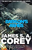 Babylon's Ashes (Expanse, #6)