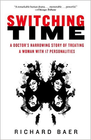 Switching Time: A Doctor's Harrowing Story of Treating a