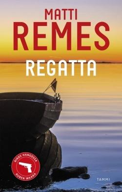 Regatta (Ruben Waara, #9)
