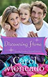 Discovering Home (Serenity Landing Second Chances #1)