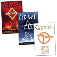 The Abhorsen Trilogy (Abhorsen, #1-3)
