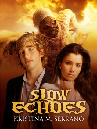 Slow Echoes (Post Worlds #1)
