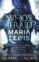Who's Afraid? (Supernatural Sisters #1)