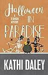 Halloween in Paradise (Tj Jensen Mystery #6)
