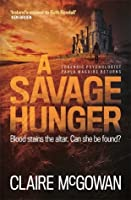 A Savage Hunger (Paula Maguire #4)