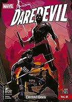 Daredevil, Vol. 01: Chinatown