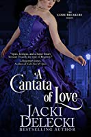 A Cantata of Love (Code Breakers #4)