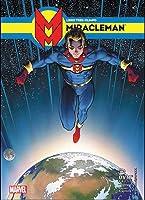 Miracleman, Libro Tres: Olimpo (Miracleman, #3)