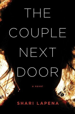 Goodreads | The Couple Next Door