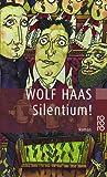 Silentium! (Brenner, #4)