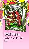 Wie die Tiere (Brenner, #5) audiobook download free